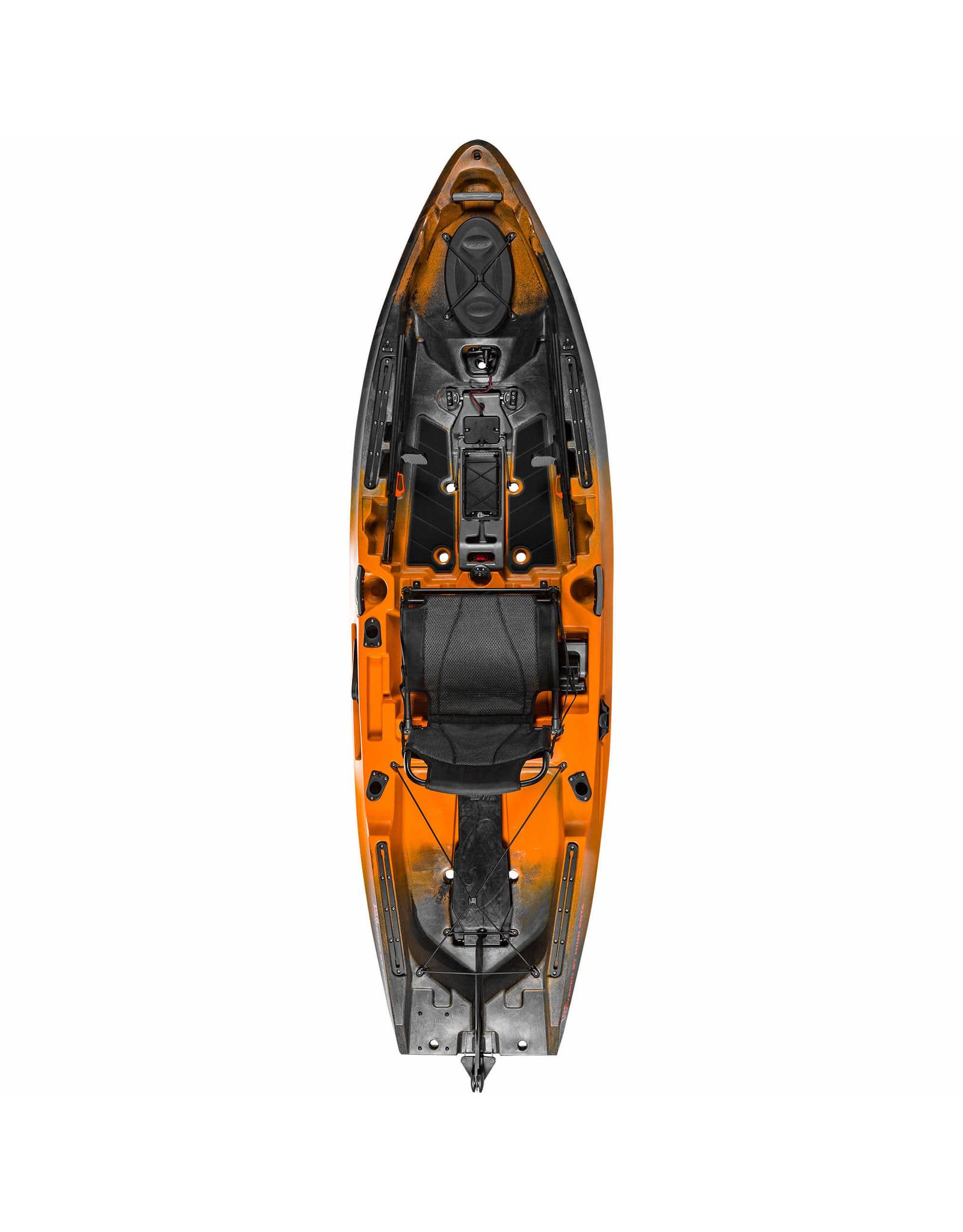Old Town Old Town kayak Sportsman 106 MK Ember (2020)