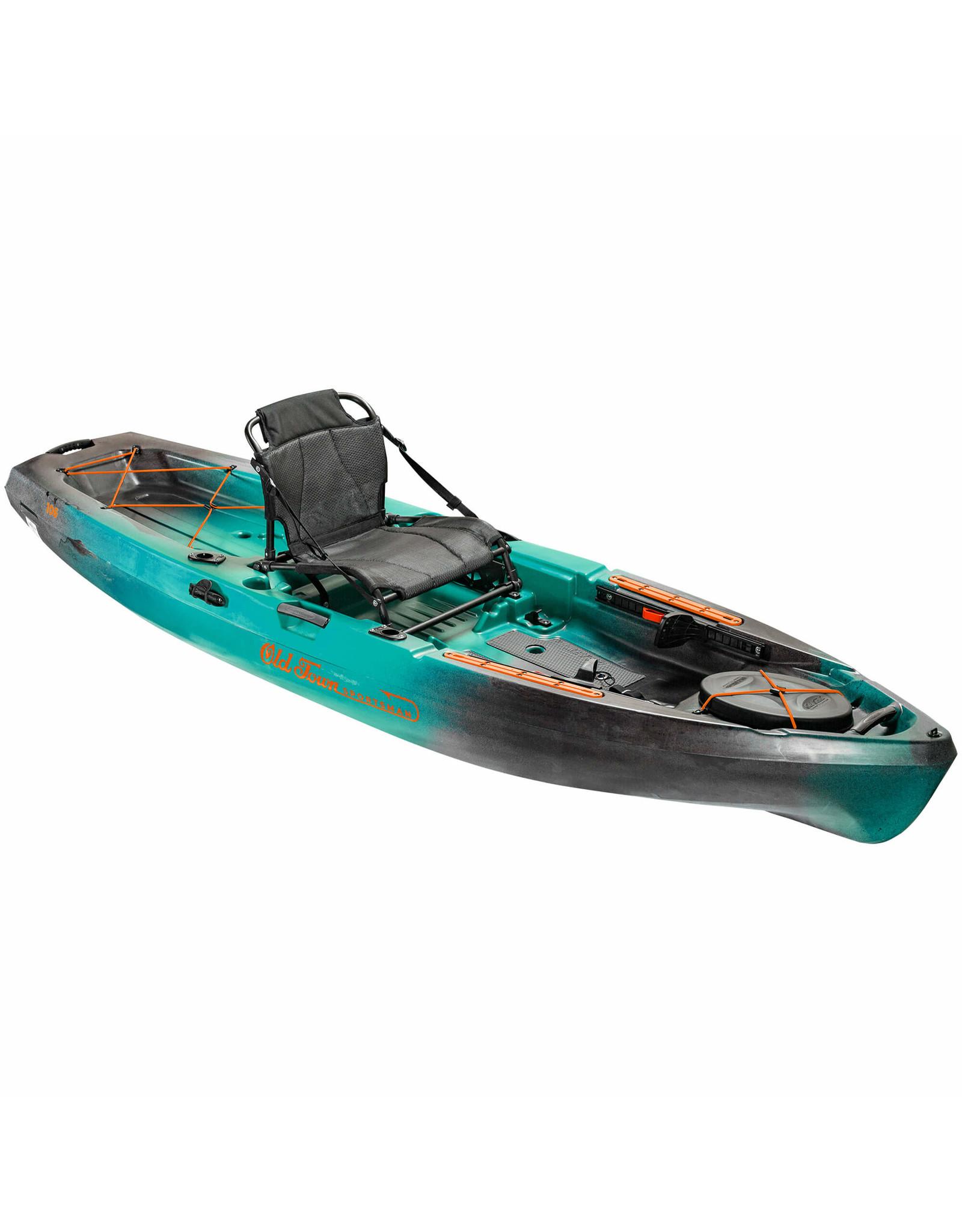 Old Town Old Town kayak Sportsman 106