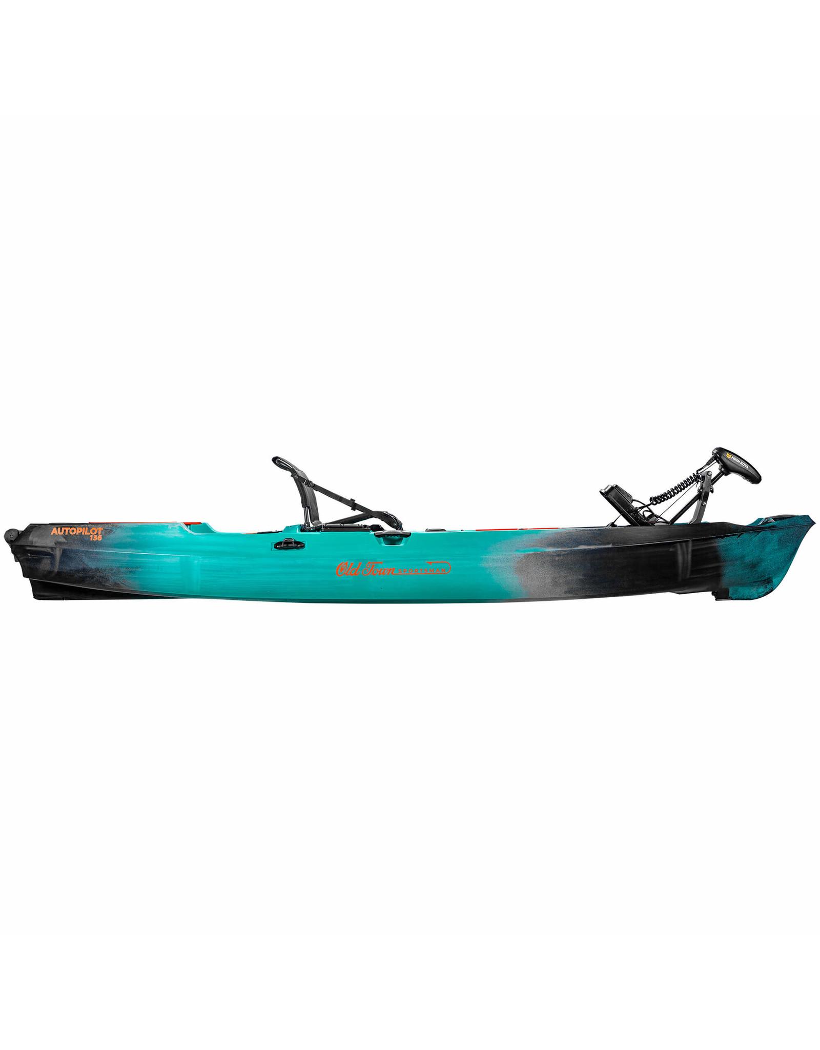 Old Town Old Town kayak Sportman AutoPilot 136