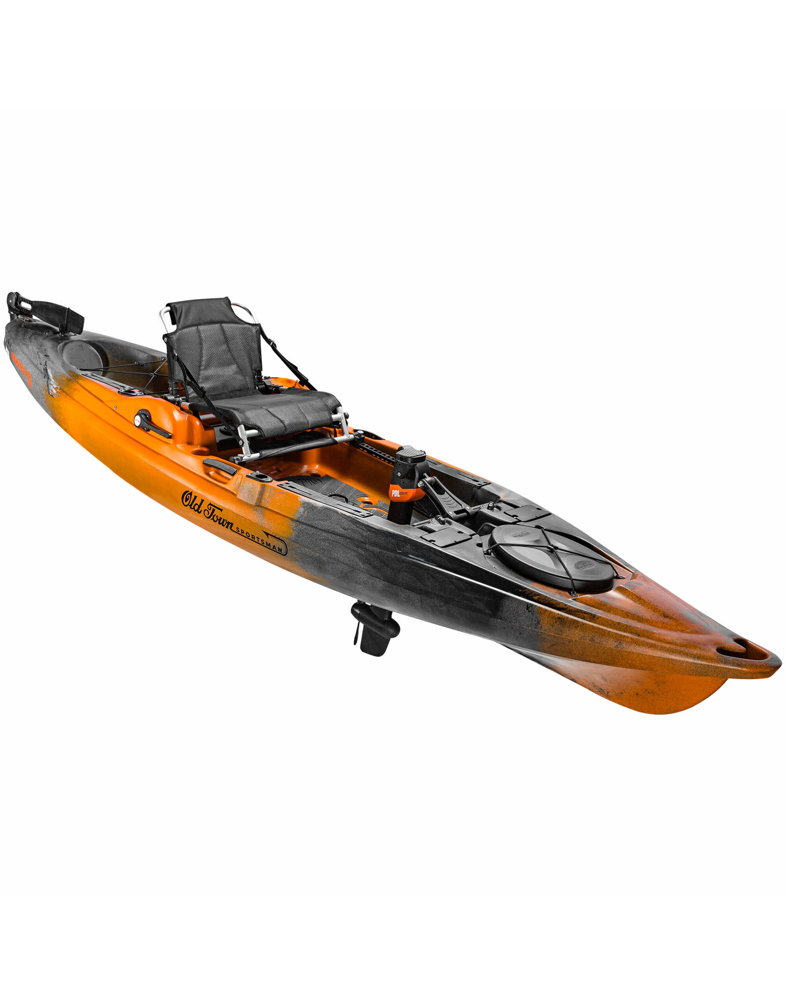 Old Town Old Town kayak Sportsman Big Water 132 PDL (2021)