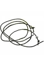 Jackson Kayaks Jackson Acc. Backband Rope Kit - Black