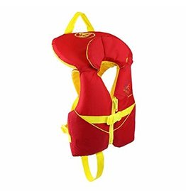 Stohlquist Stohlquist Kid's PFD Red