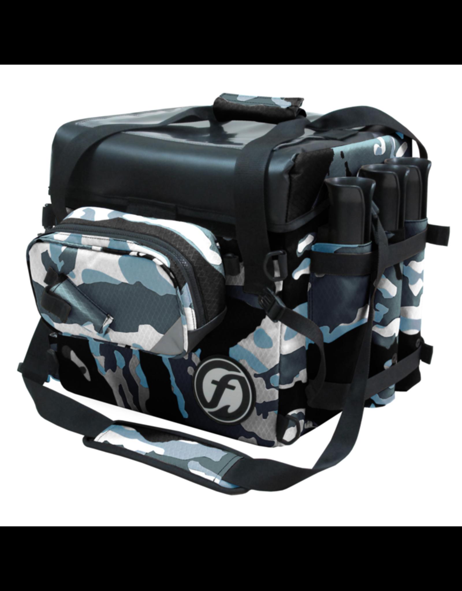 Feelfree Kayaks Feelfree Acc. Sac de rangement Camo Crate Bag