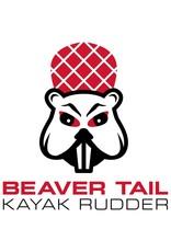 3 Waters Kayaks 3 Waters Acc. Gouvernail - Beaver Tail Rudder