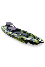 3 Waters Kayaks 3 Waters kayak Big Fish 120
