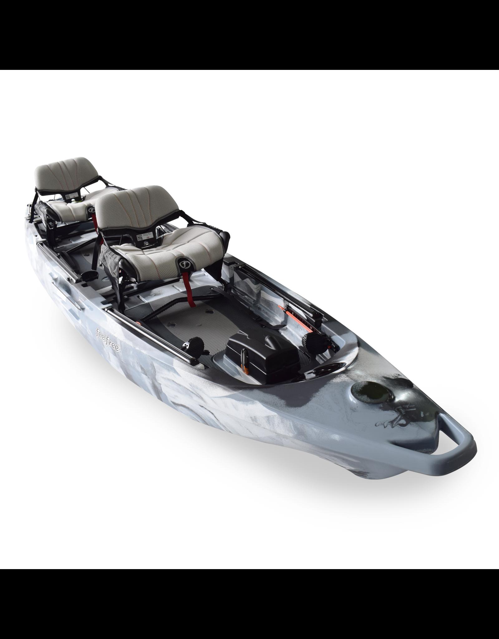 Feelfree Kayaks Feelfree Kayak Lure II (Tandem)