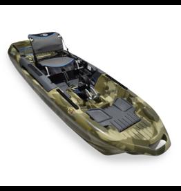 3 Waters Kayaks 3 Waters kayak Big Fish 108 with ProFish