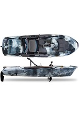 3 Waters Kayaks 3 Waters kayak Big Fish 108 avec ProFish