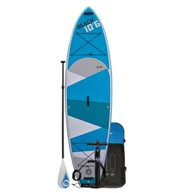 Bic Sport Bic SUP Air Beach Pack 10'6 X 34''
