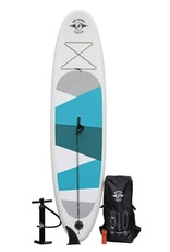Bic Sport Bic SUP gonflable Air Breeze Pack 11' X 29.5''