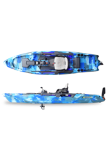 Feelfree Kayaks Feelfree Kayak Dorado - Overdrive Ready