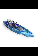 Feelfree Kayaks Feelfree Kayak Dorado with Over Drive