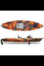 Feelfree Kayaks Feelfree Kayak Lure 11.5 avec Pedal Overdrive et Steering 8 Ball