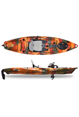 Feelfree Kayaks Feelfree Kayak Lure 11.5 V2 - Overdrive Ready