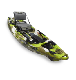 Feelfree Kayaks Feelfree Kayak Moken 10 V2