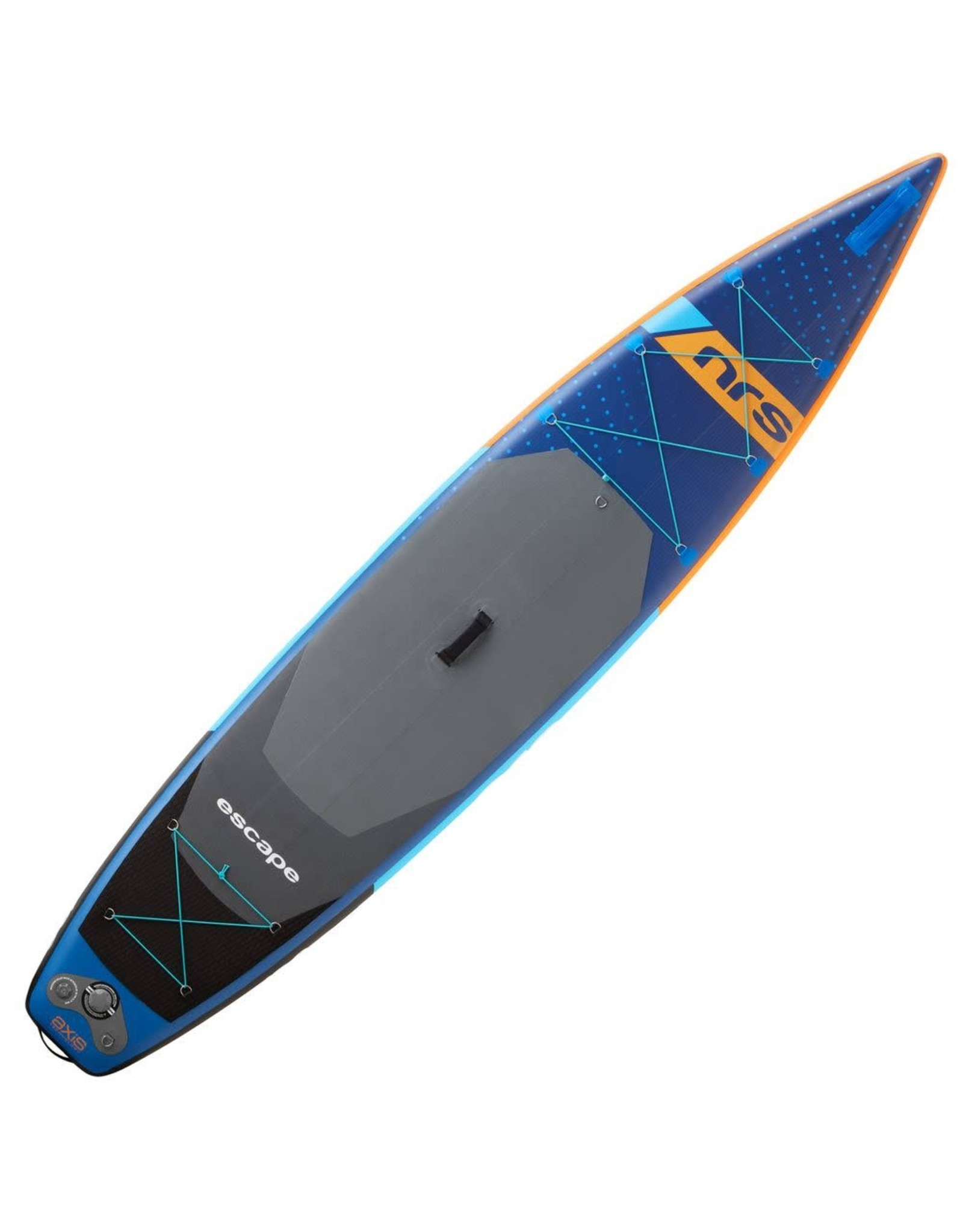 NRS NRS Escape Inflatable SUP Boards (2021)