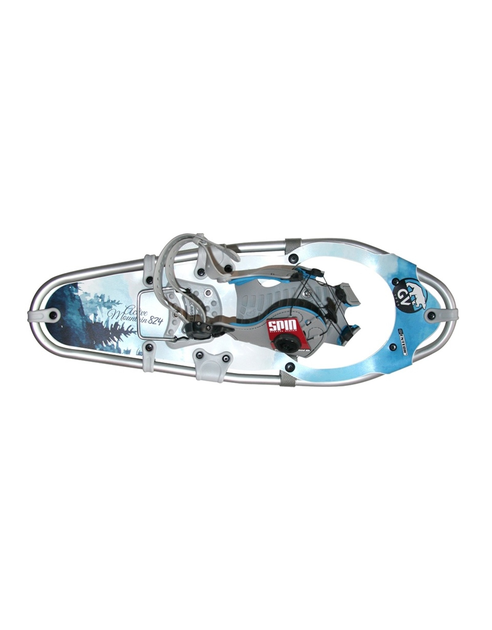 GV GV Active Mountain SPIN snowshoe