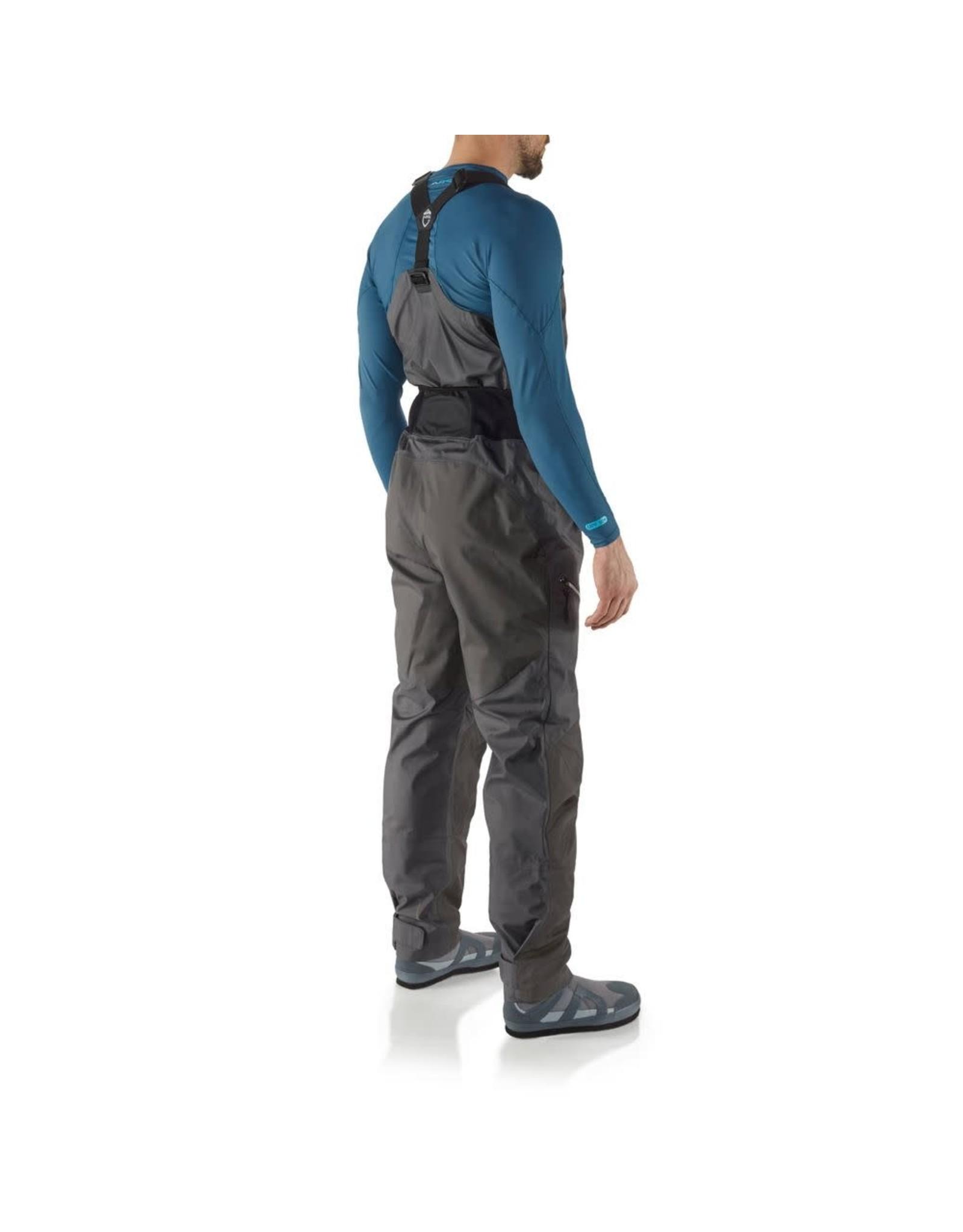 NRS NRS Pantalon étanche Sidewinder Bib