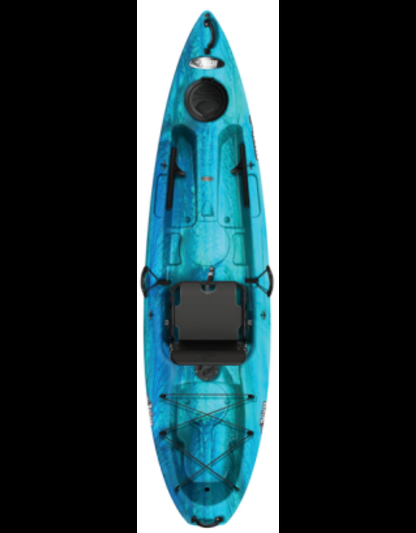 Pelican Pelican kayak Sentinel 100XR Aquamarine/blanc