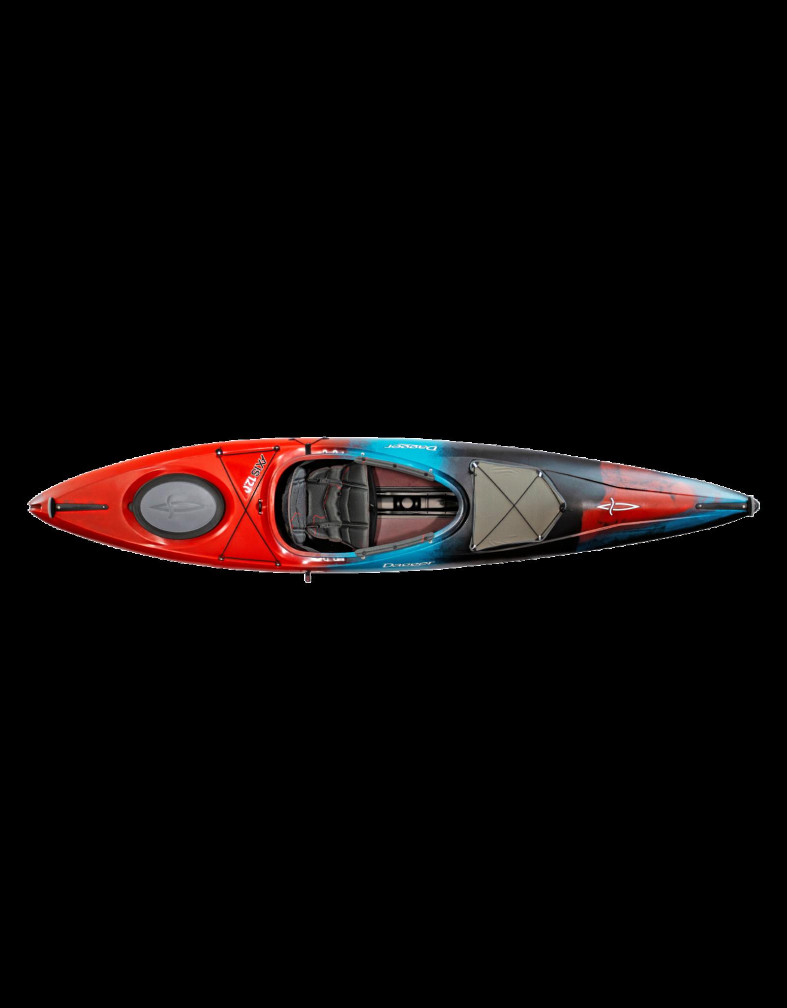 Dagger Dagger kayak Axis 12