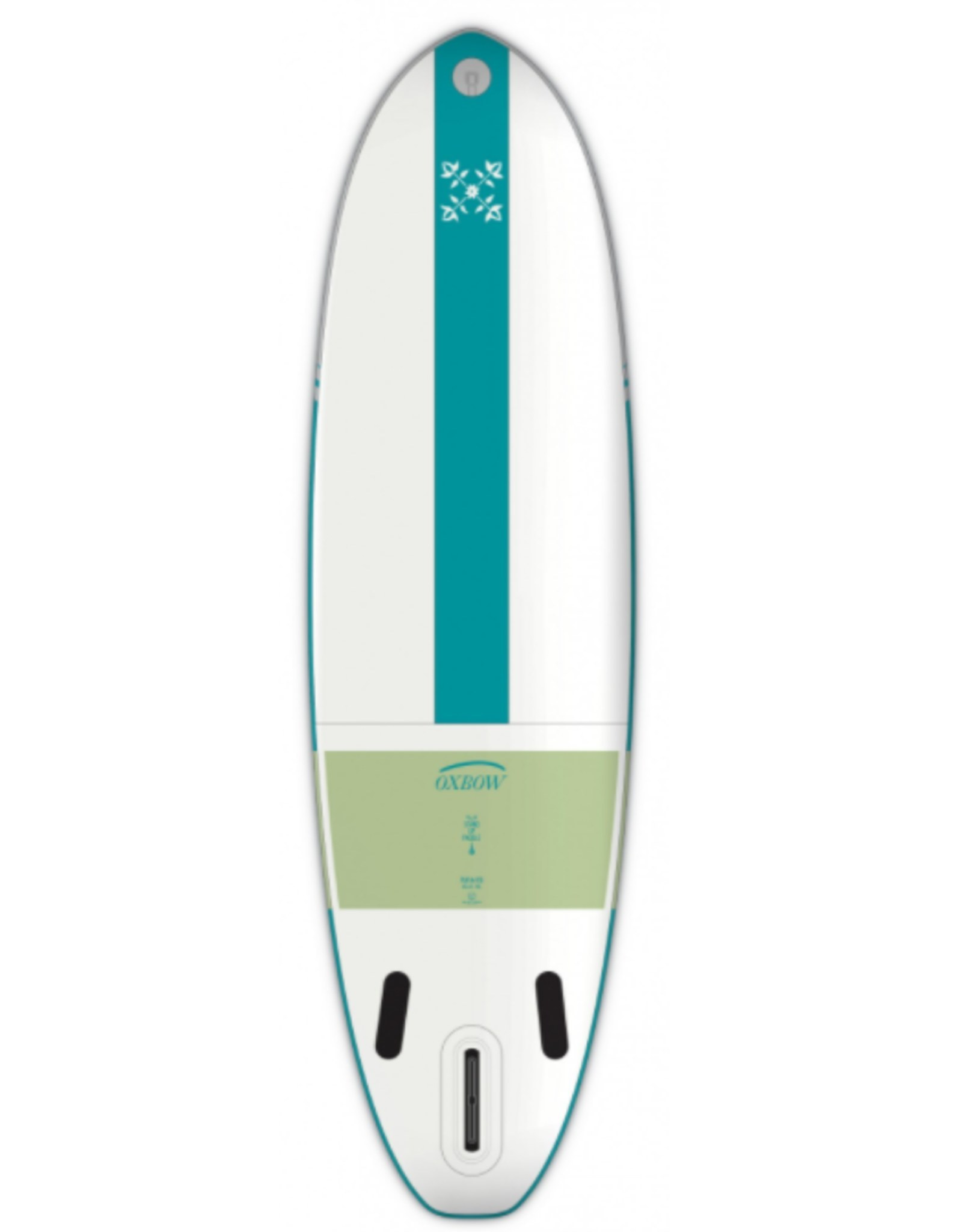Oxbow Oxbow SUP gonflable Play Air 10'6''