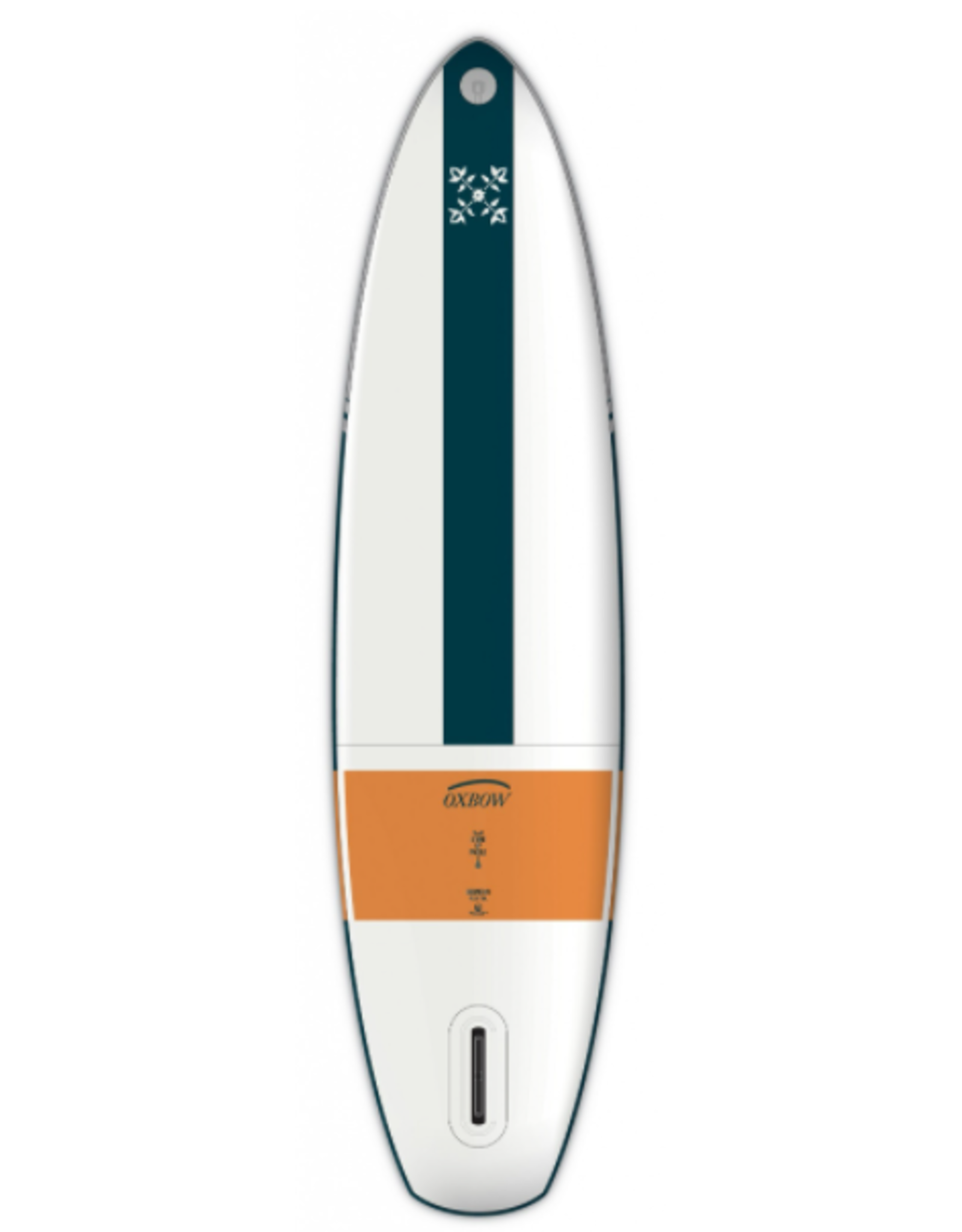 Oxbow Oxbow SUP inflatable Discover Air 11'