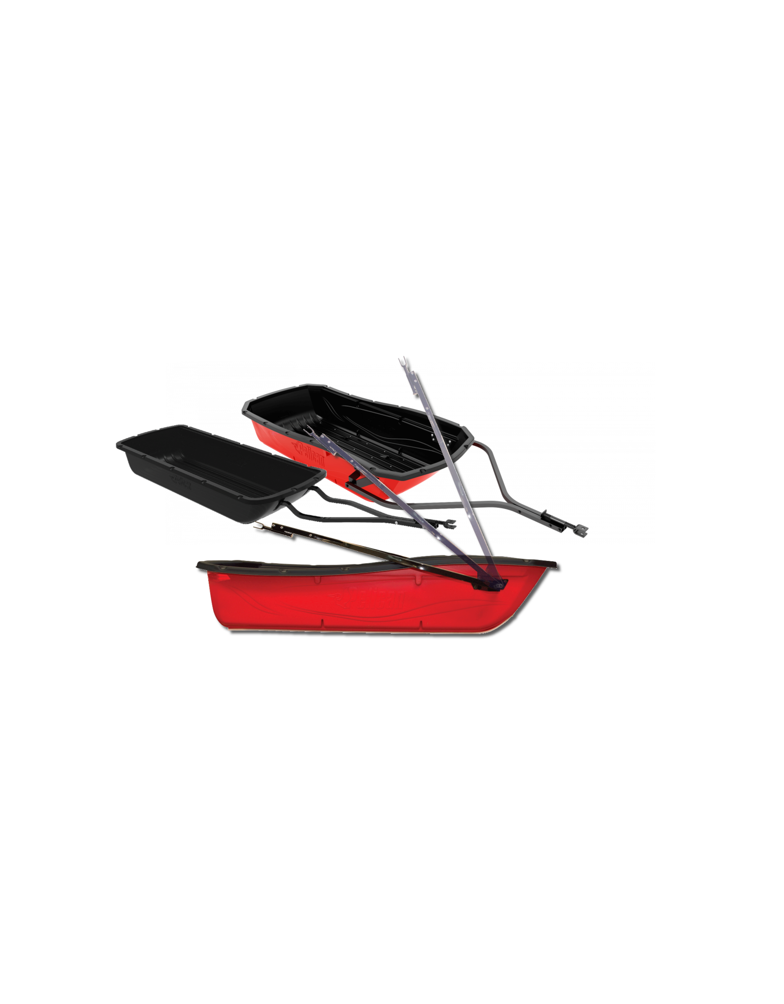 Pelican Pelican Acc. Tow Hitch for Trek Utility Sleds