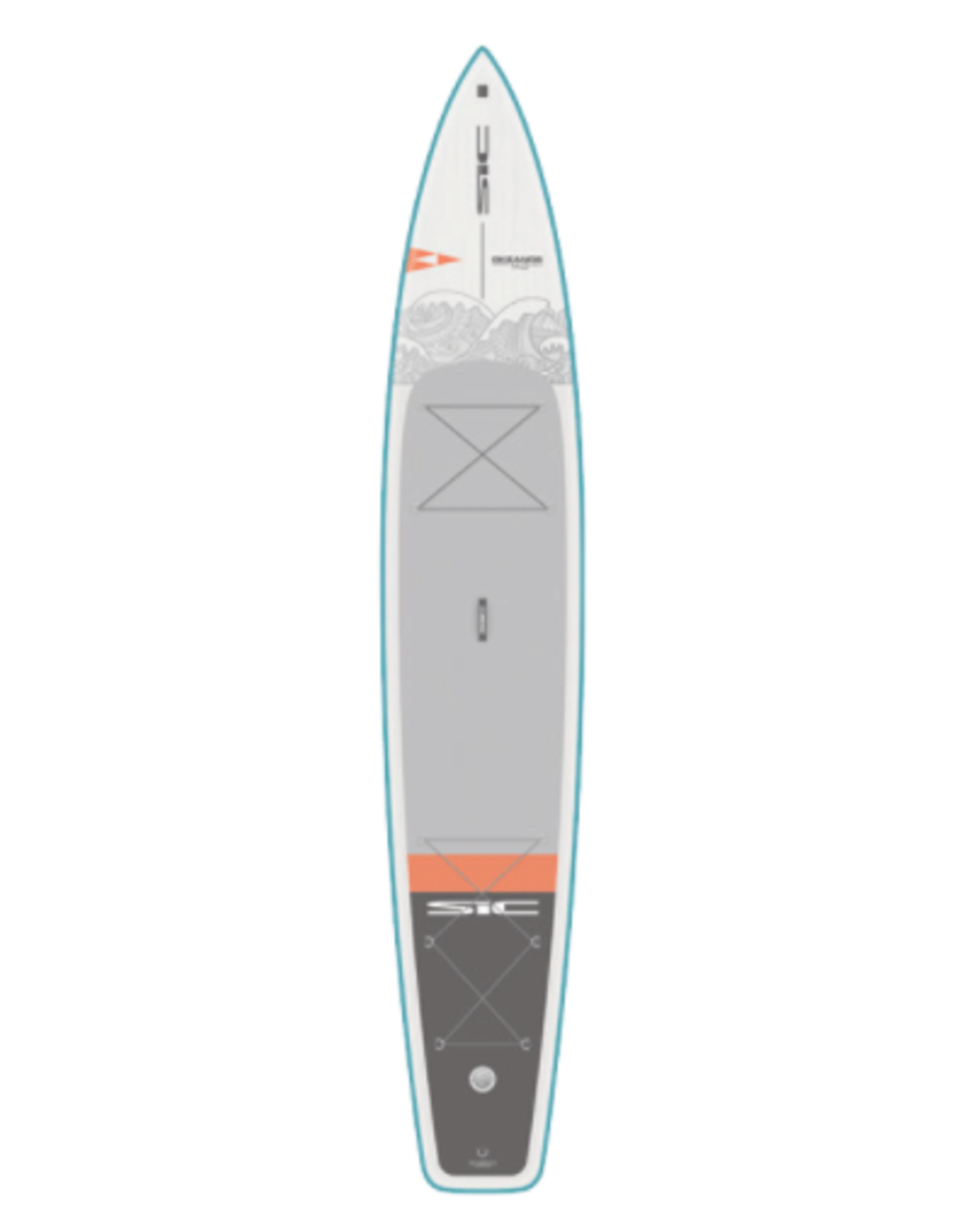 SIC Maui SIC Sup inflatable Okeanos Air-Glide 14.0
