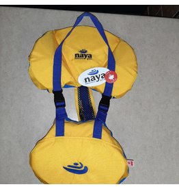 Naya Naya baby PFD yellow (Bijoux) 9-25 lbs