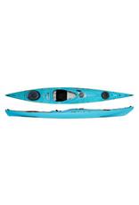 P&H Custom Sea Kayaks P&H kayak Virgo CoreLite X with sked
