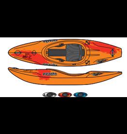 Pyranha Pyranha kayak Scorch