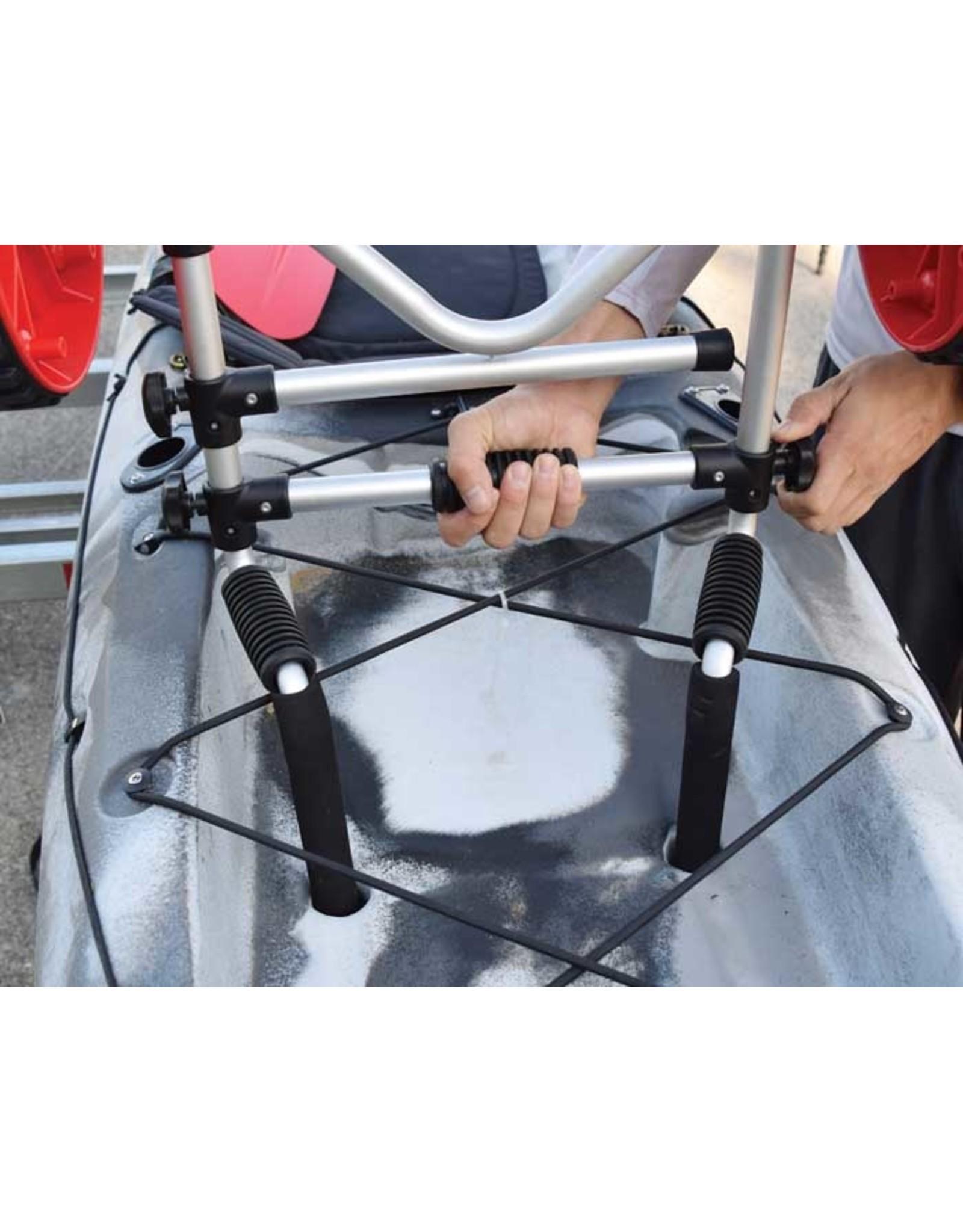 Malone Auto Rack Malone Chariot Xpress™TRX Scupper