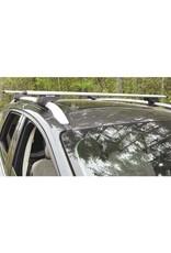 Malone Auto Rack Malone AirFlow2™ Roof Rack - Aero Crossbars