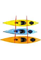 Malone Auto Rack Malone SlingTwo™ /  SlingThree™ Kayak Storage System