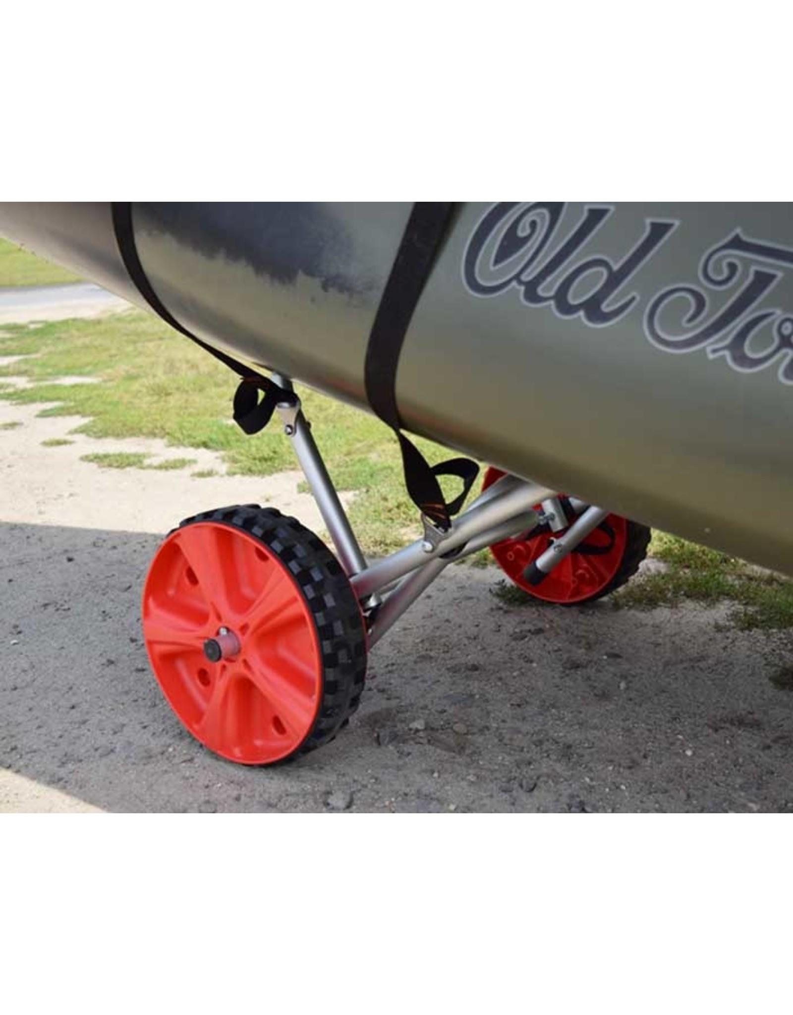 Malone Auto Rack Malone Chariot de transport Clipper™ TRX