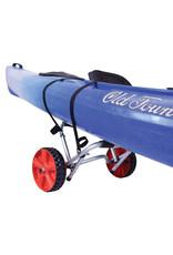 Malone Auto Rack Malone Clipper™  TRX kayak/canoe cart