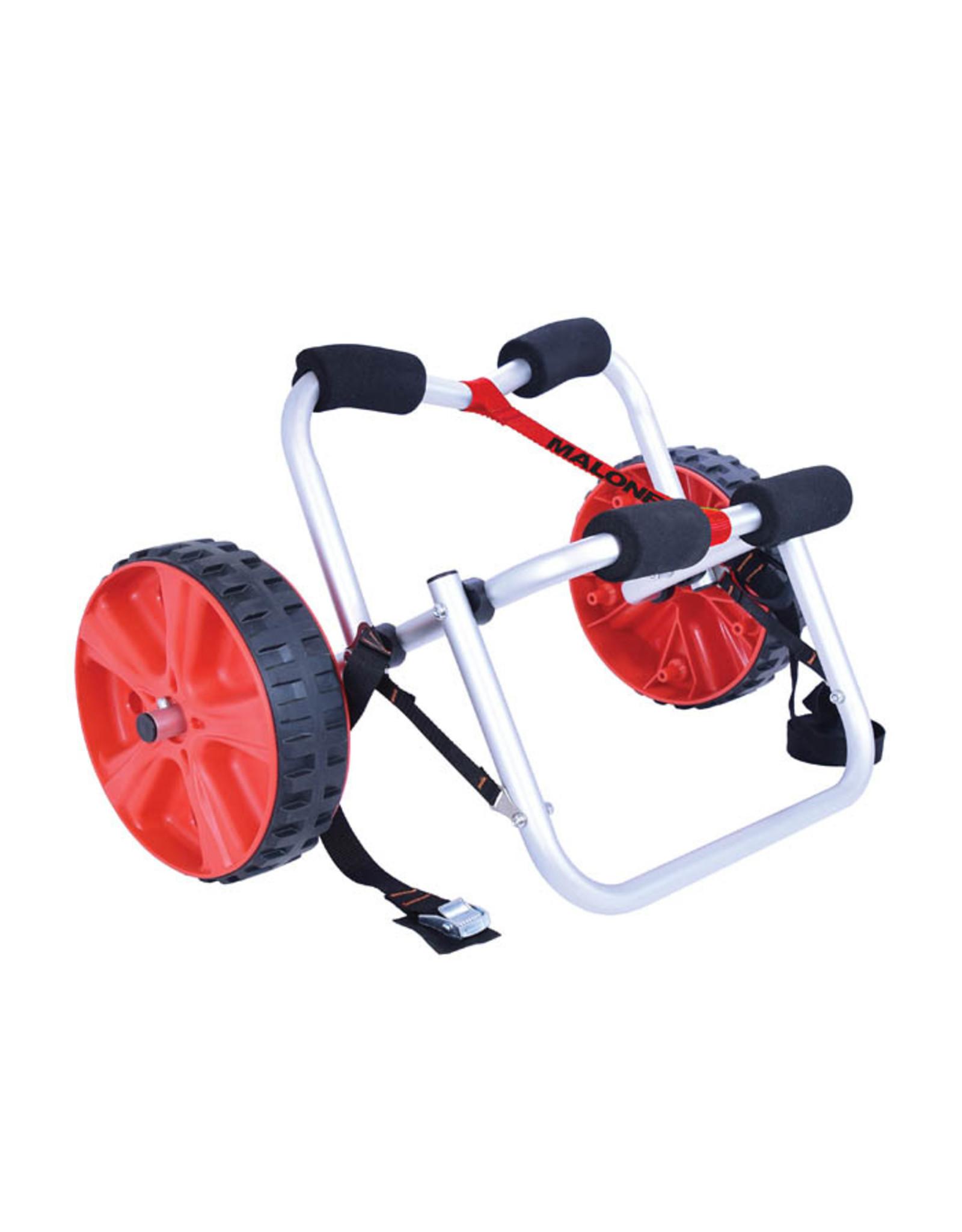 Malone Auto Rack Malone Chariot de transport Nomad™ TRX
