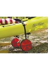 Malone Auto Rack Malone Nomad™  TRX kayak cart