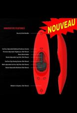 Dagger Dagger kayak Code