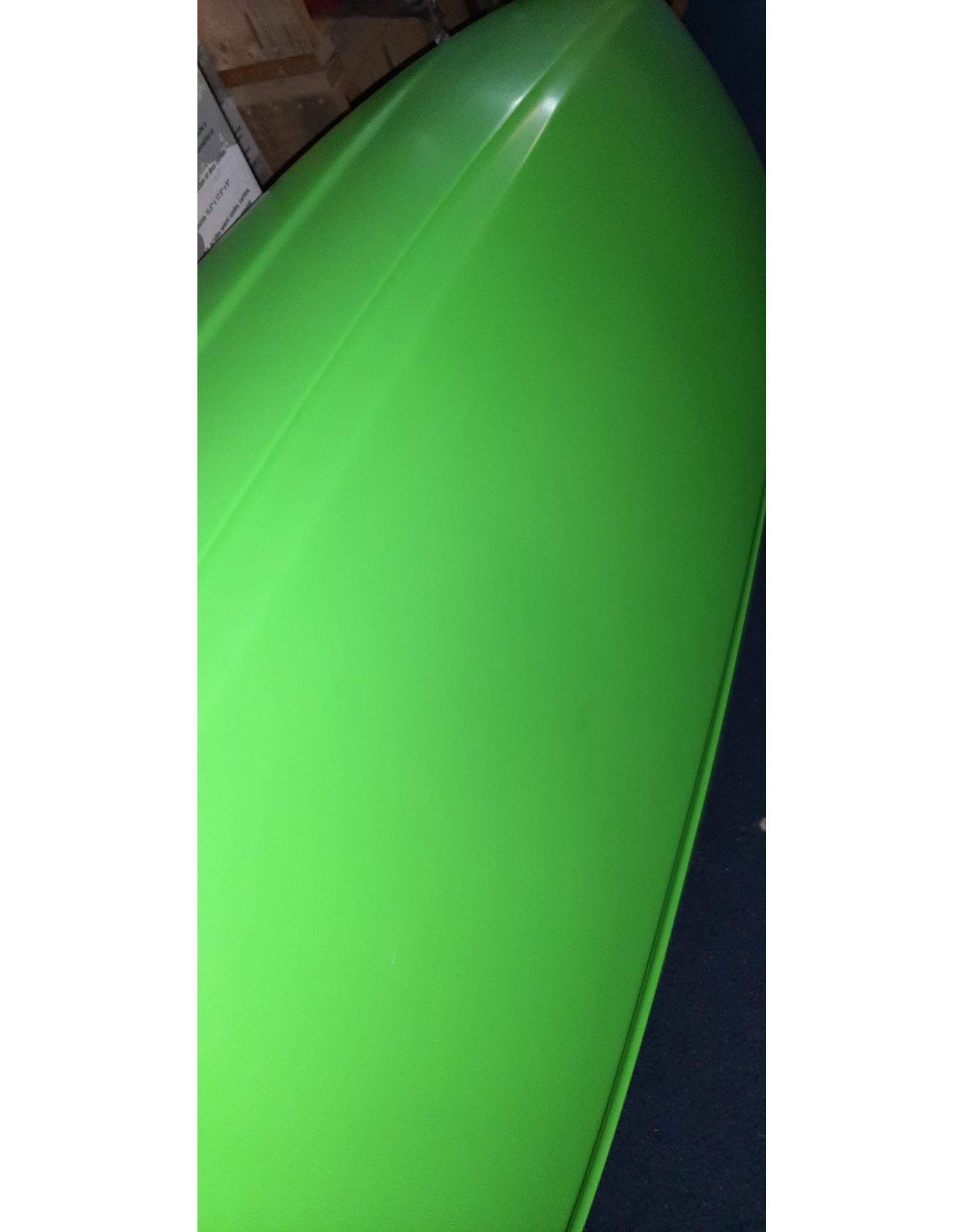 Jackson Kayaks Jackson kayak Antix Lime Small (LIQUIDATION)