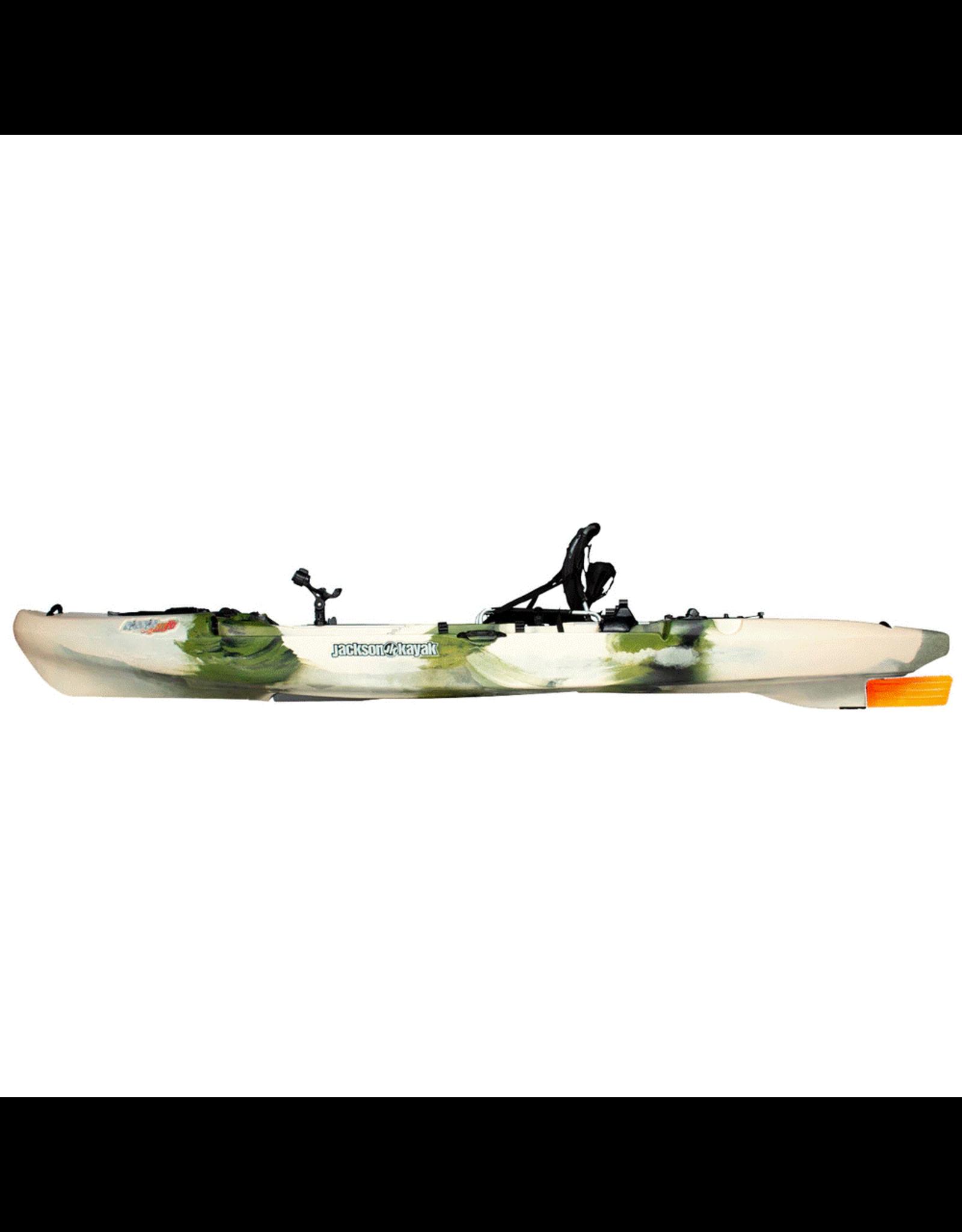Jackson Kayaks Jackson Kayak Big Rig  FD