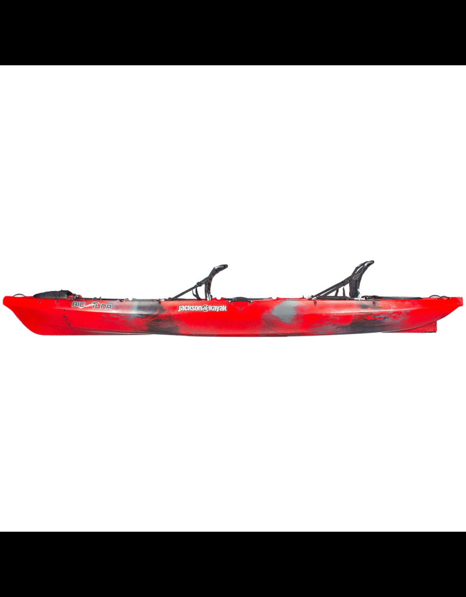 Jackson Kayaks Jackson kayak Big Tuna