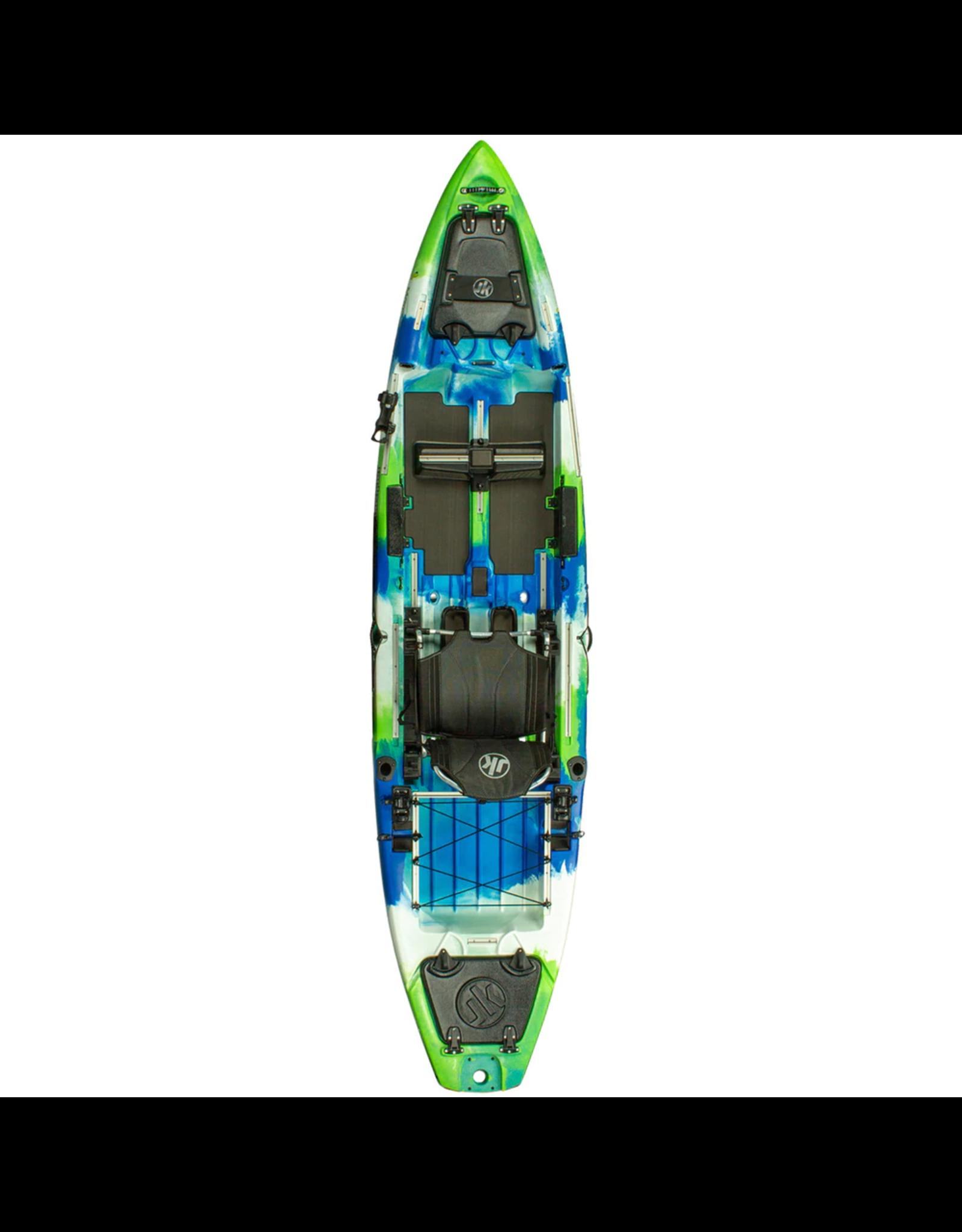 Jackson Kayaks Jackson kayak MayFly (2021)