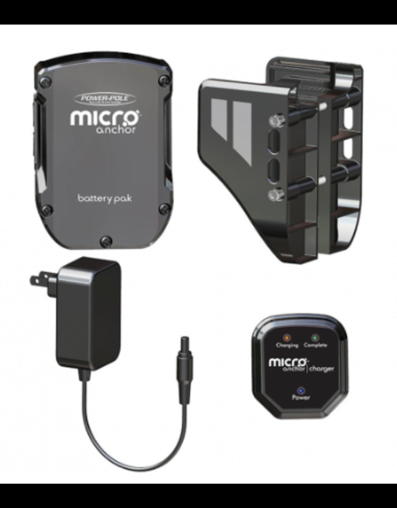 Hobie Hobie Acc. Powerpole Batterie - Micro Battery Pak - Lithium