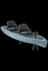 Hobie Hobie kayak Compass Duo (1) MD 180 + (1) MD GT, Kick-Up Fin