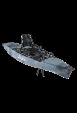 Hobie Hobie kayak Pro Angler 14 MD 360 TURBO Kick-Up Fin