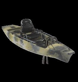 Hobie Hobie kayak Pro Angler 12 MirageDrive 180 Turbo Kick-Up Fin Camo