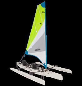 Hobie Hobie kayak Tandem Island MirageDrive 180 Turbo Kick-Up Fins