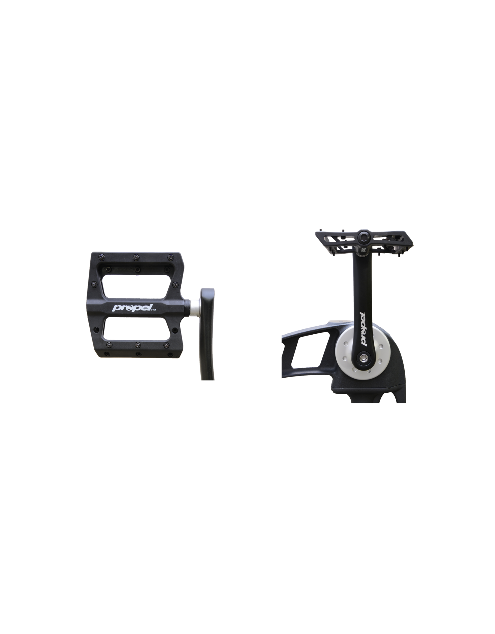 Native Watercraft Native Pedal and Crank Arm Upgrade Kit