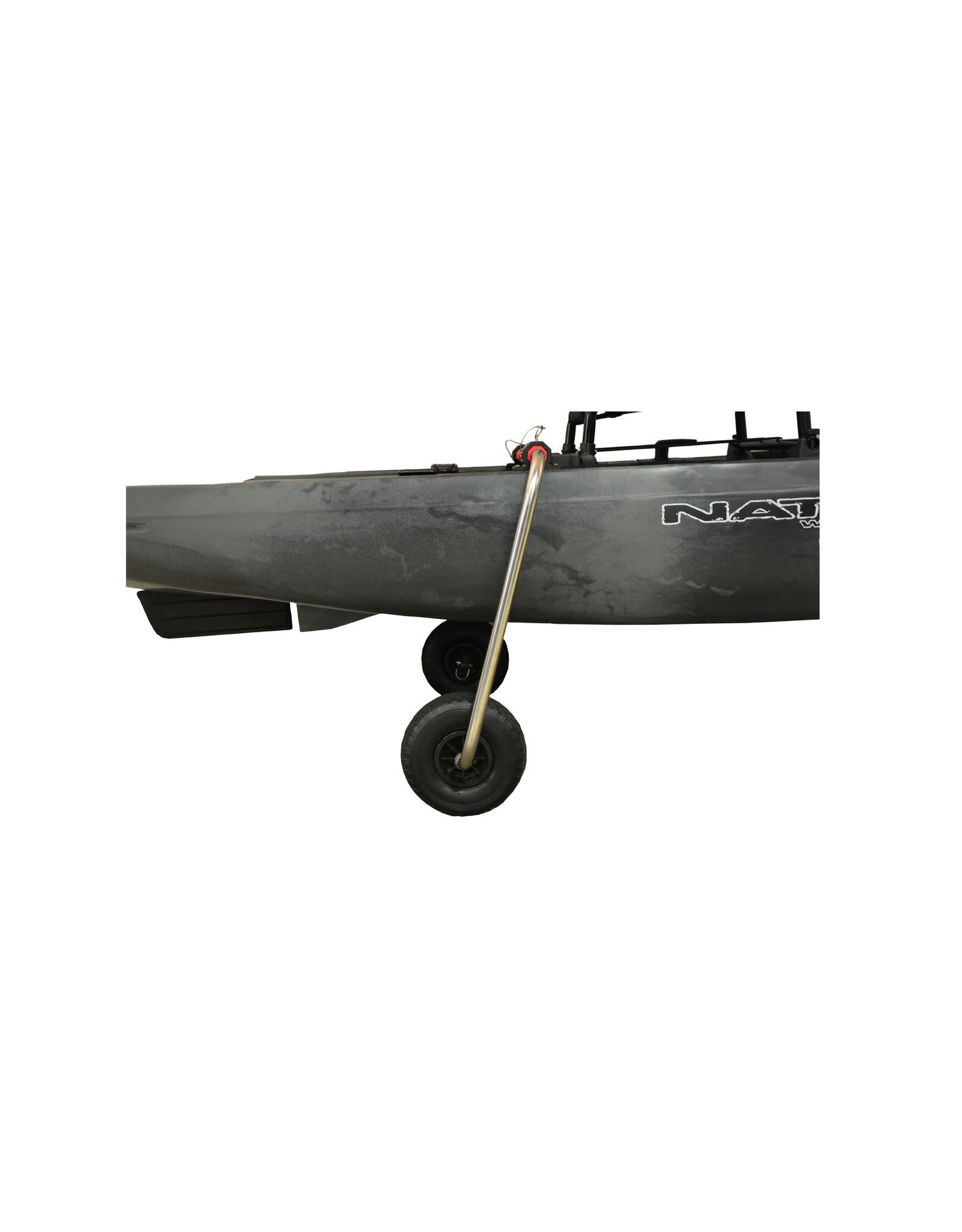 Native Watercraft Native Acc. Transport - SIDEKICK Wheel Transport System